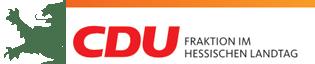 Logo von CDU-Fraktion im Hessischen Landtag